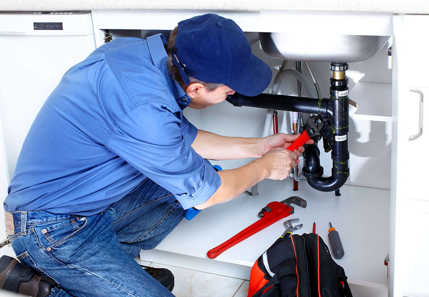 Plumber Recruitment Alberta