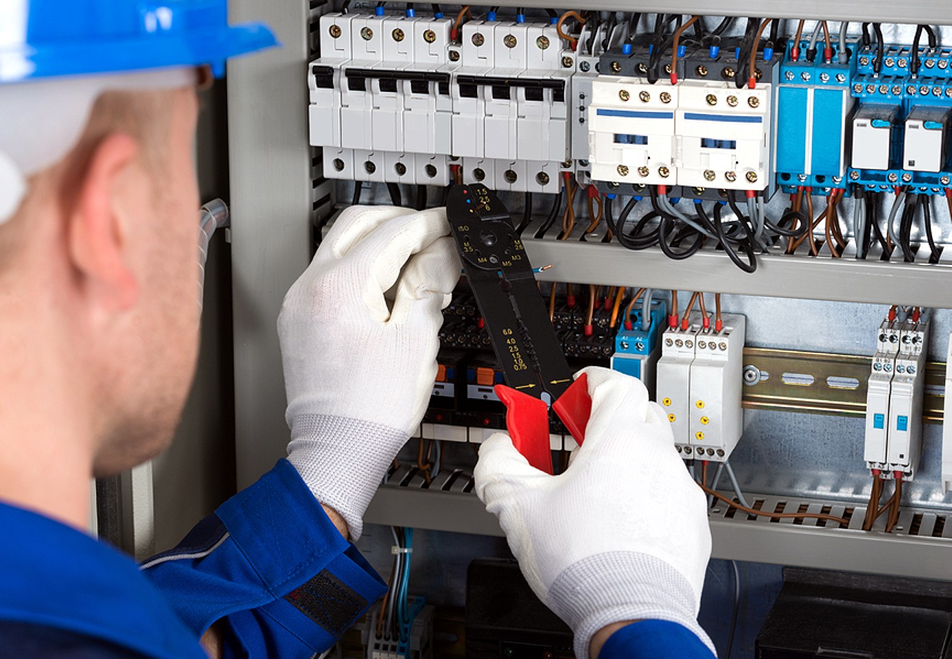 Electrician Recruitment Alberta